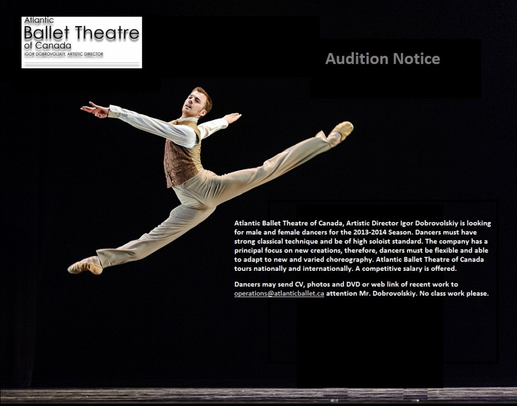 Audtion-Atlantic-Ballet-Theatre-of-Canada-1024x805
