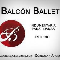 Balcon Ballet Aviso