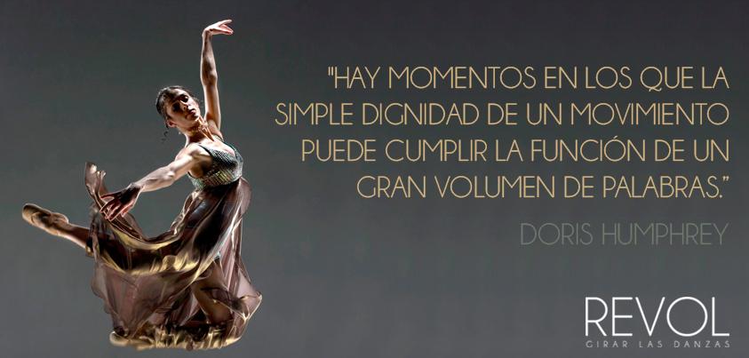 Well-known Revol - Revista de Danza | Revista de Danza UV74