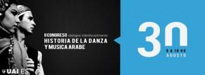 Congreso de Musica y Danza Arabe Estudio Sahar