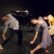 Desde el tango|Ph: Federico Caruso.