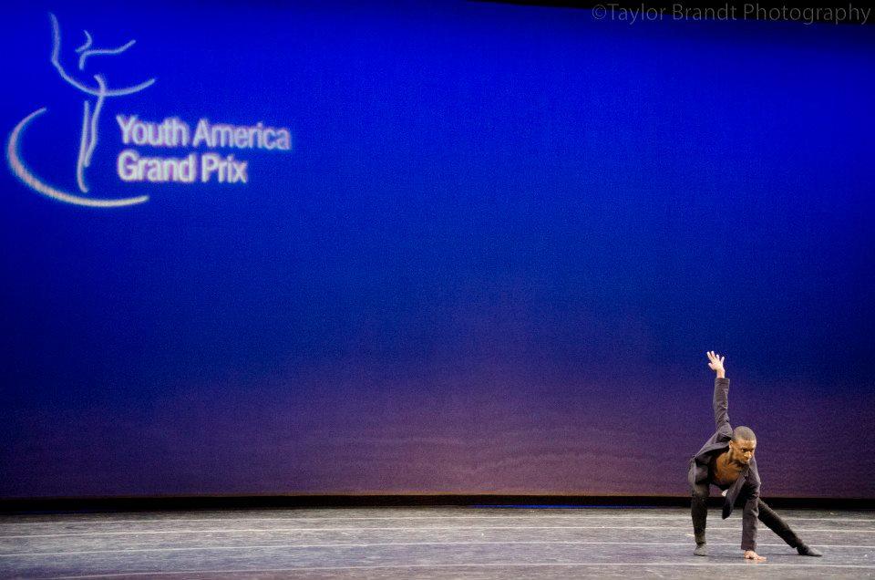 Youth America Grand Prix 2014, una experiencia buena para seguir creciendo. Foto: Taylor Brandt. All rights reserved.