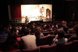 Carrusel de las Artes (1)