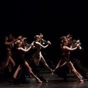 Compañía de Tango de Leonardo Cuello | Ph: Antonio Fresco