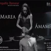 Calendario Danseur