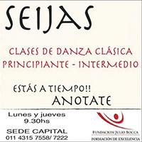 Adrian Seijas Clases