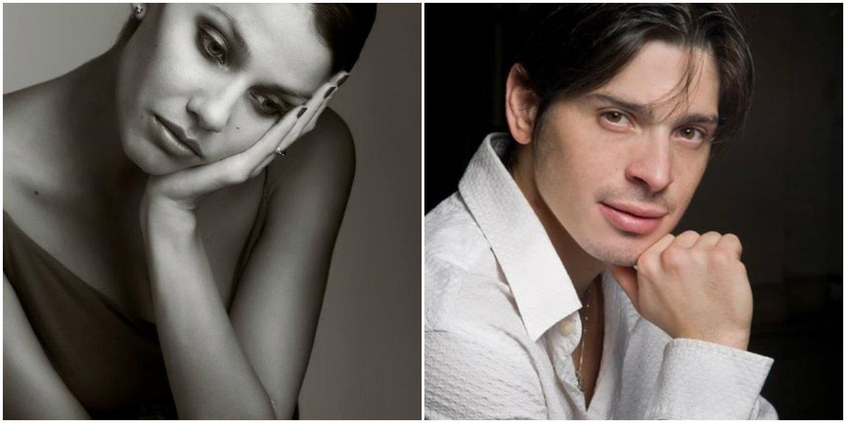 Alejandra Baldoni y Martín Parrinello Torres, del Ballet de Córdoba. Fotos: Gentileza Arte y Cultura.
