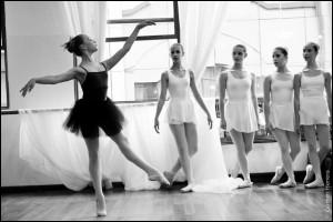 Ballet estudio 6