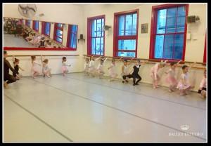 Ballet estudio Antonio Fresco 3