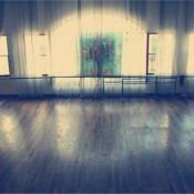 Ballet estudio foto home