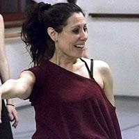 Foto Paula Silberstein Bio