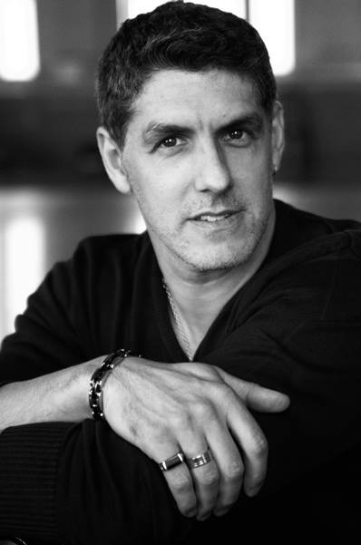 Jorge Amarante, un gran coreógrafo argentino, hoy convertido en director del Ballet de Monterrey, en México. Foto: Gentileza.