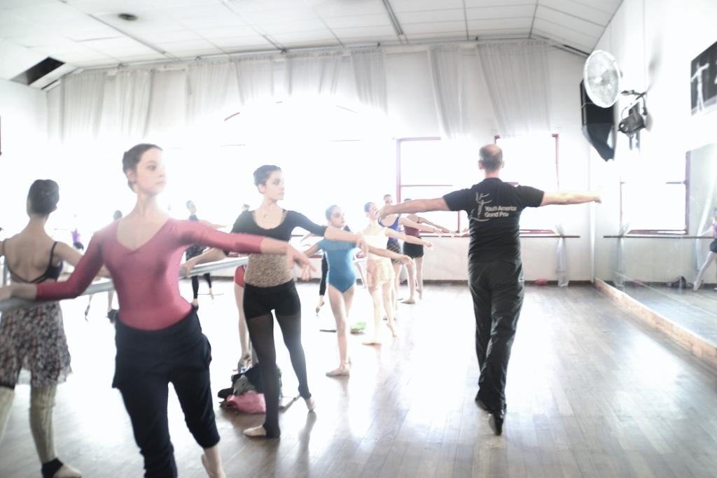 Mischa Tchoupakov Ballet Estudio (1)