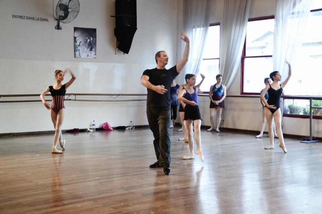 Mischa Tchoupakov Ballet Estudio (18)