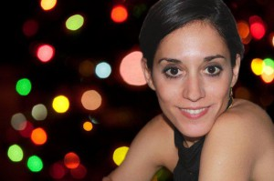 Nina Zaera