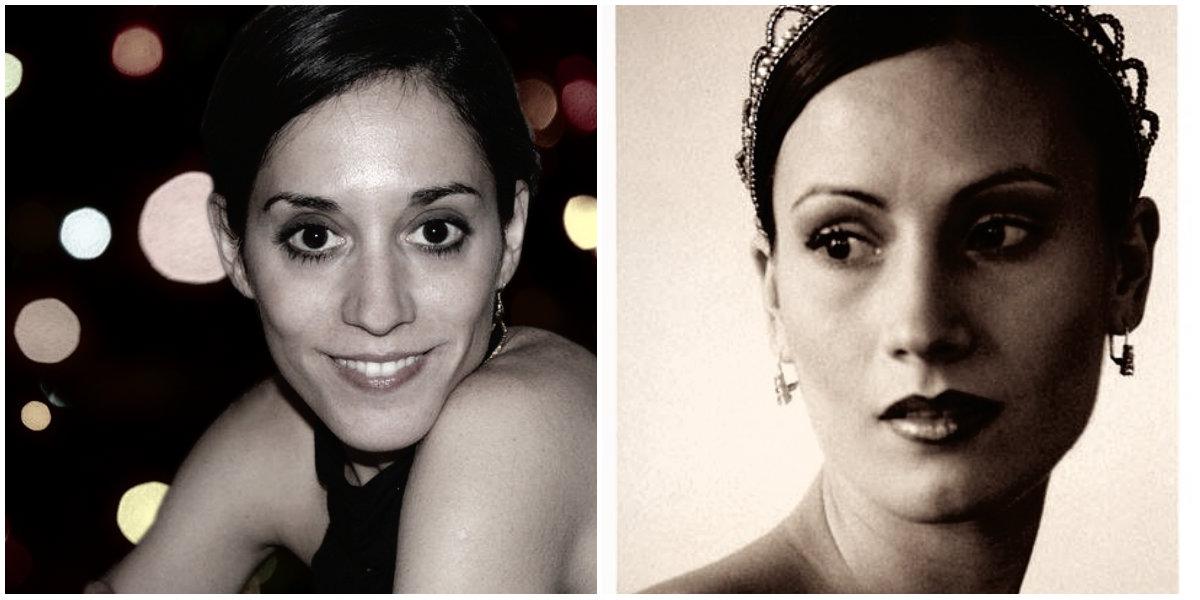 Nina Zaera y Yanina Toneatto, Primeras Bailarinas en el BMBA. Fotos: Gentileza Arte y Cultura.