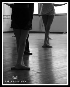 ballet estudio Gisela Munch 3