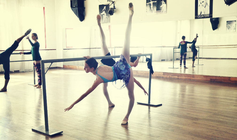 Revol|Ballet Estudio