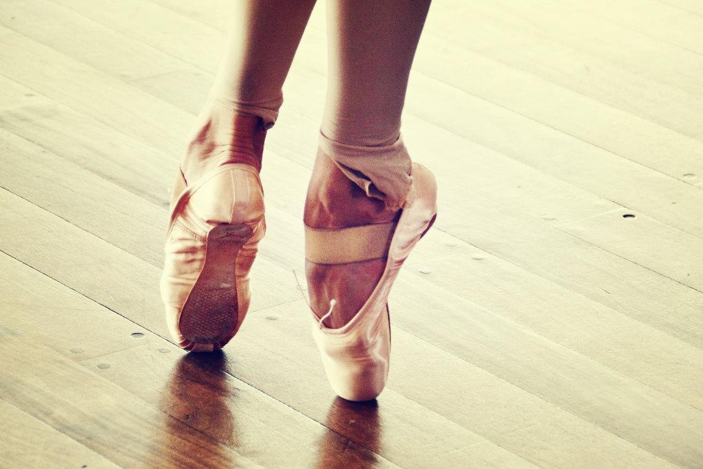 Carolina Agüero | Revol|Ballet Estudio