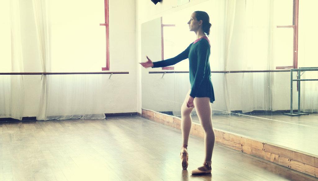 Carolina Agüero | Revol | Ballet Estudio