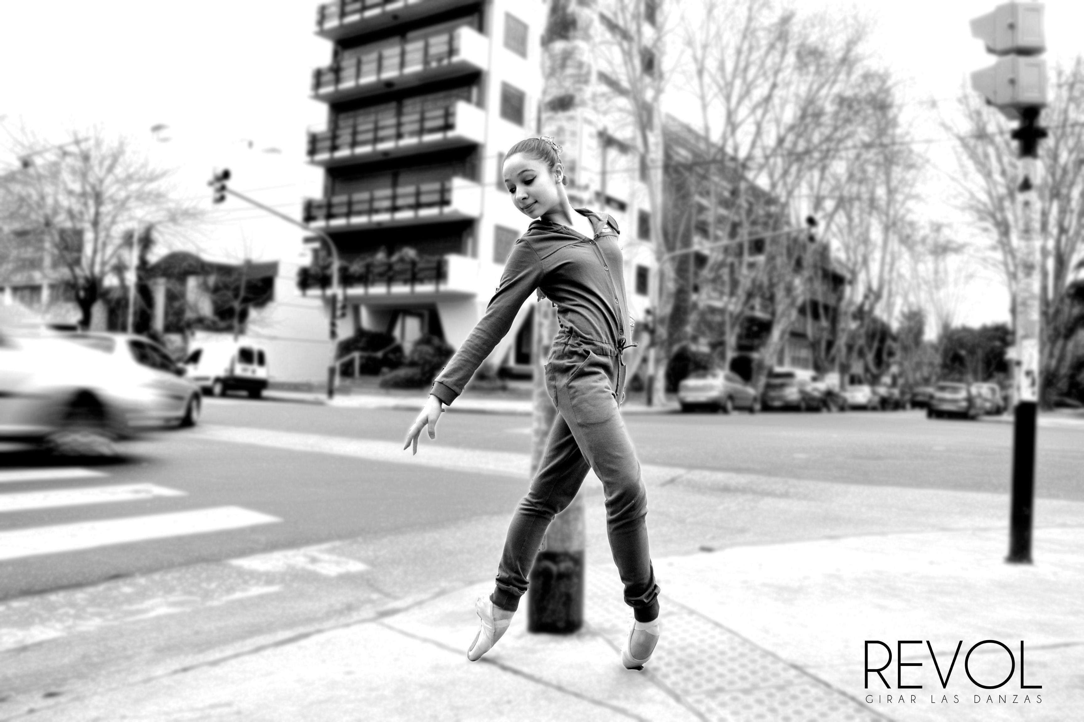 Victoria Papa. Foto: REVOL.