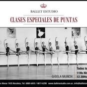 Gisela Munch Puntas