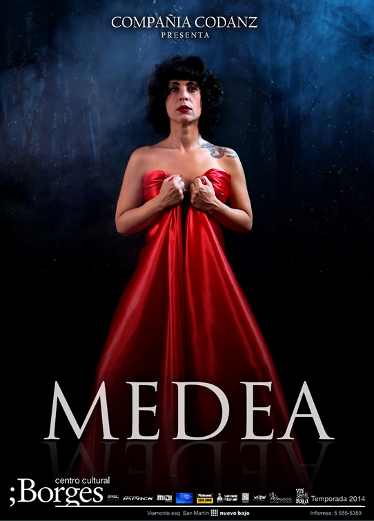 euripides medea a controversial heroine That's basically the definition of controversial writer rachel cusk's career  controversial author rachel cusk reshapes euripides's 'medea' in.