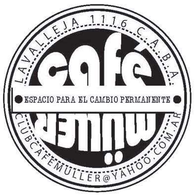 OJOS ABIERTOS de Viviana Lasparra (Espacio LEM) @ Café Müller | Buenos Aires | Ciudad Autónoma de Buenos Aires | Argentina