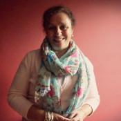 Georgina Rígola, creadora y directora del Certamen de Danza Ciutat de Barcelona, que ayudó en la formación de sendas carreras, entre ellas, la de Ciro Tamayo, elegido de Julio Bocca en el Ballet del SODRE. Foto: REVOL.