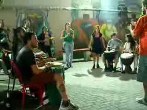 Danzando en la facultad - Jam de contact improvisación @ Facultad de Ciencias Sociales, UBA | Buenos Aires | Ciudad Autónoma de Buenos Aires | Argentina