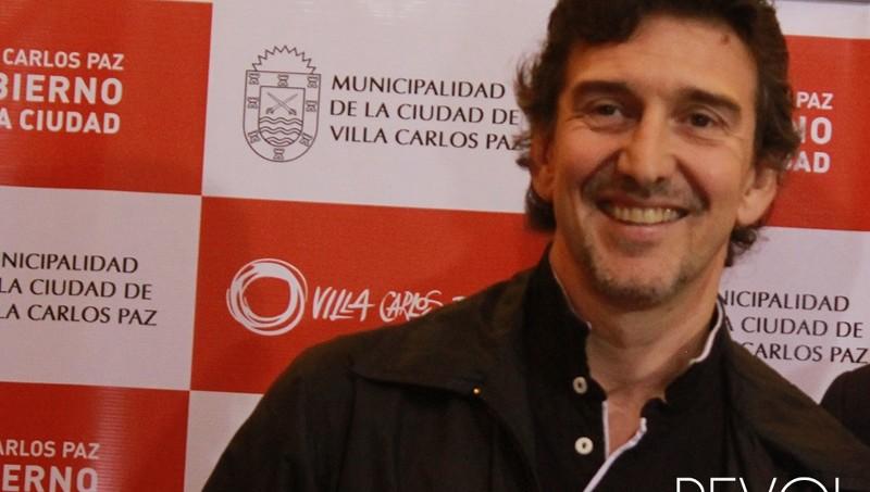 Julio Bocca, un artista que engalanó los festejos de Danzamerica por sus 20 años y el jurado del Prix de Lausanne. Foto: REVOL.