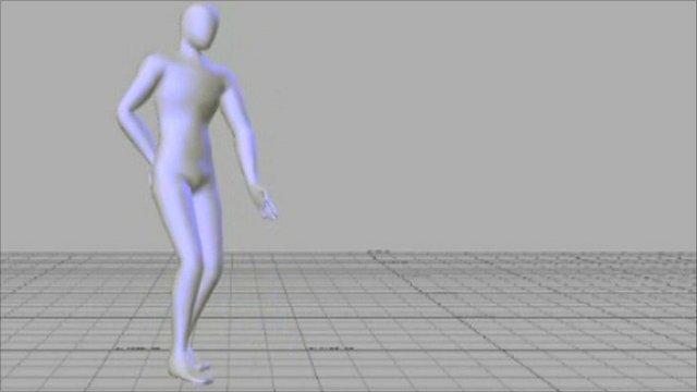 Buen bailarin avatar