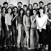 Algo Misterioso, algo común. En diálogo II, de la Compañía Nacional de Danza Contemporánea @ CASA NACIONAL DEL BICENTENARIO   Buenos Aires   Ciudad Autónoma de Buenos Aires   Argentina