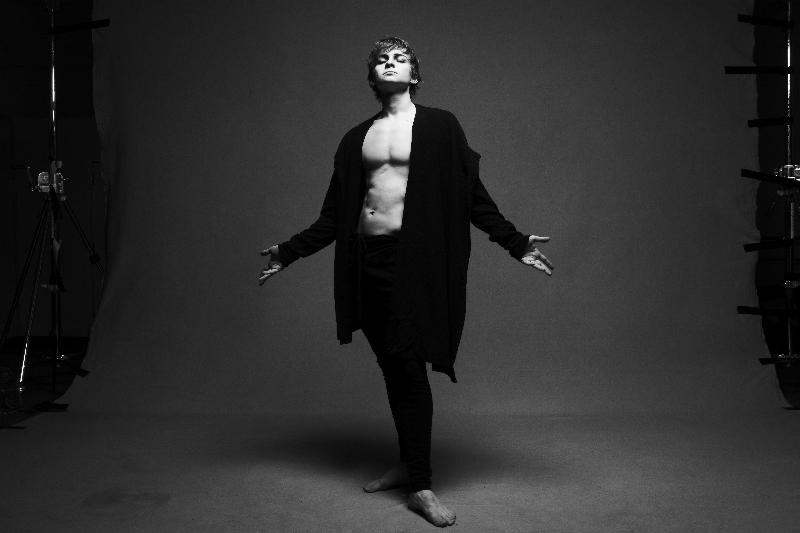 De niño talentoso a bailarín consagrado, hoy Simkin es solista en el American Ballet Theatre en Nueva York. Foto: Daniel Jackson.