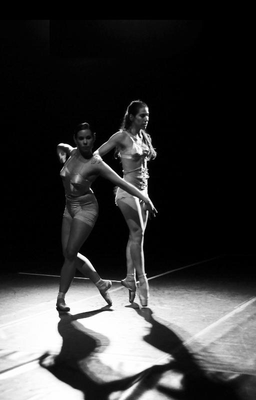 """Lub Dub"", de Roxana Grinstein. Foto: Gentileza Prensa Karina Nisinman."