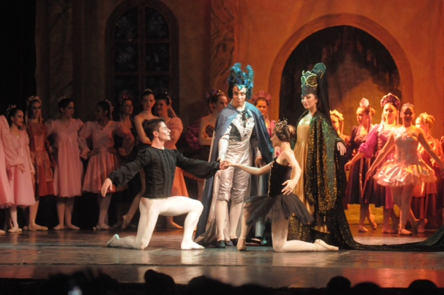 Muestra Escuela de Danza de Avellaneda Martin Quintana 2