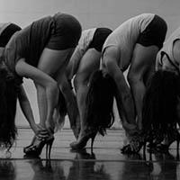 Travesti song de Carlos Casella, Cía. de danza de la UNA @ Centro Cultural de la Cooperación   Buenos Aires   Ciudad Autónoma de Buenos Aires   Argentina
