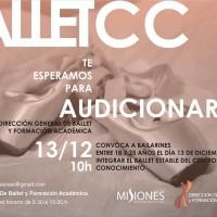 Audicion BCC