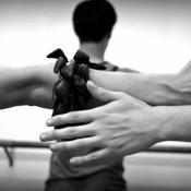 """""""Lazos"""", un espacio para indagar en la danza en términos de una búsqueda propia. Foto: Gentileza."""