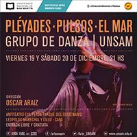 Grupo de Danza UNSAM