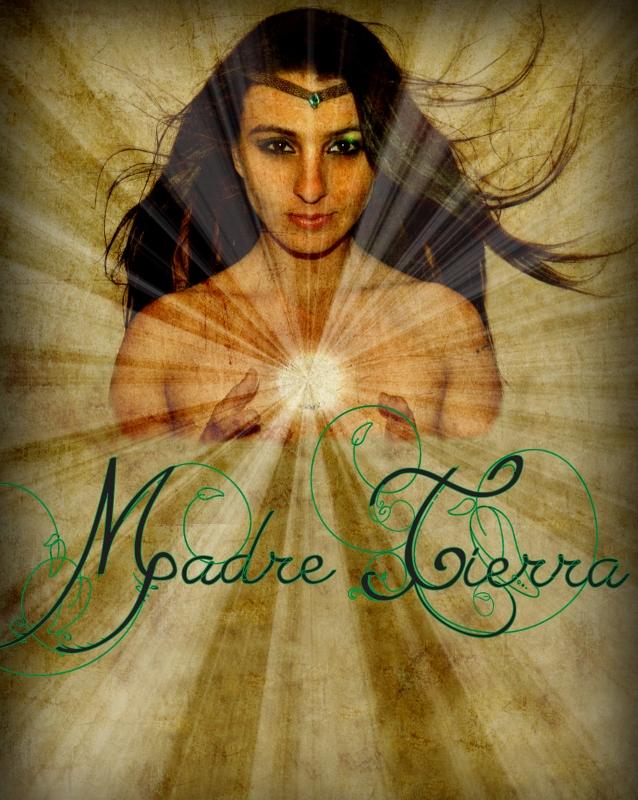 """""""Madre Tierra"""", una exploración de la conquista de América. Foto: Gentileza."""