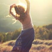 Bailar para mejorar el estado emocional