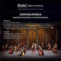 Ballet de Monterrey