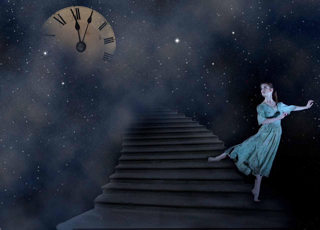 Cenicienta, en la versión del Birmingham Royal Ballet. Foto: Gentileza Film&Arts.