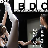 Barcelona Dance Center