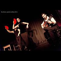 Evocaciones, Flamenco de Cámara, de Lorena Di Prinzio @ Centro Cultural Borges – Sala III | Buenos Aires | Ciudad Autónoma de Buenos Aires | Argentina