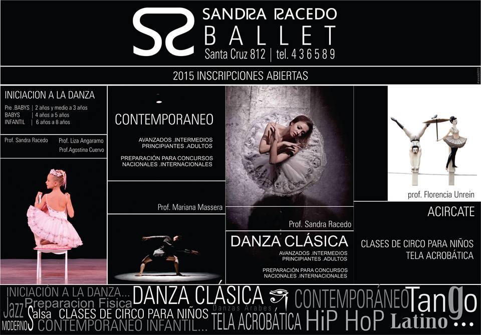 Sandra Racedo estudio 6
