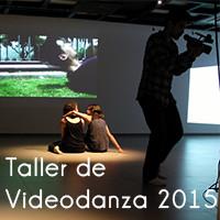 Taller de Videodanza 2015 Szperling