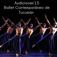 Ballet Contemporaneo Tucuman cartelera
