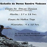 Estudio Sandra Tedesco